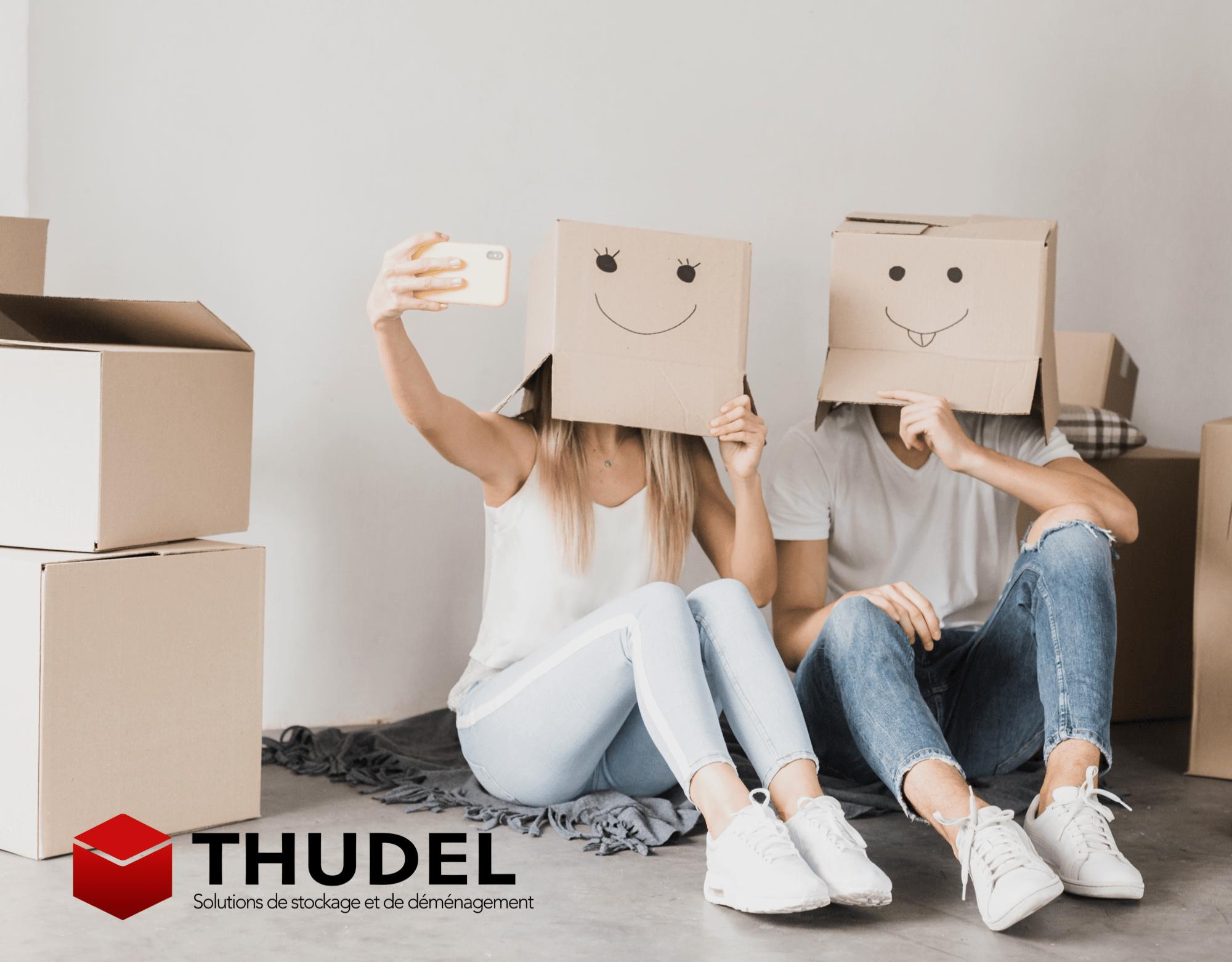 7 conseils de déménagement : Pour une organisation optimale.